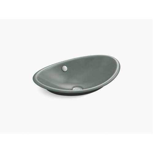 Kohler Iron Plains K-5403-P5-FT