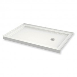 410006-501-001 - MAAX B3Round 60in x 36in Rectangular Acrylic Shower Base
