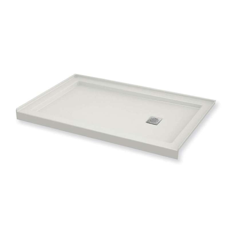 420005-R-501-001 - MAAX B3Square 60in x 32in with Right Hand Drain