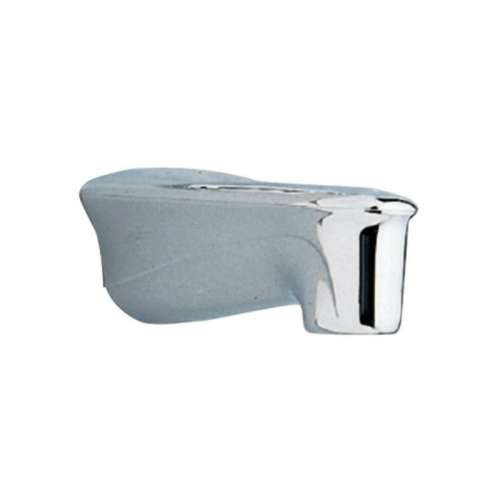 Moen 5-1/2-In Tub Spout With 1/2-In Slip Fit Connection
