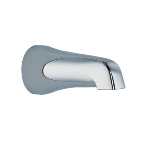 Moen 5-In Tub Spout With 1/2-In Slip Fit Connection
