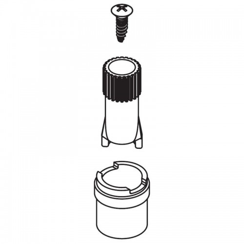 Moen Monticello Stem Extension Kit