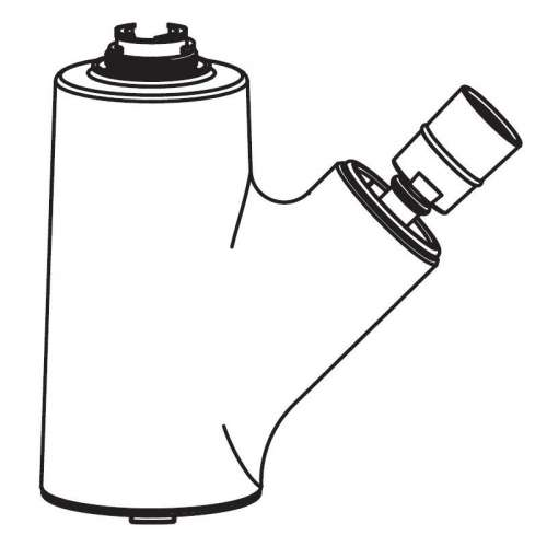 Moen Legend Spout Receptor Kit