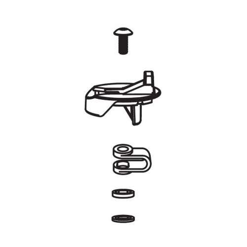 Moen Faucet Handle Kit