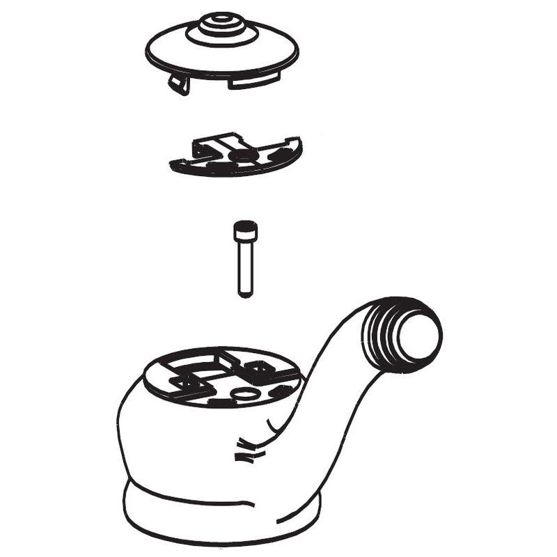 Moen Handle Kit