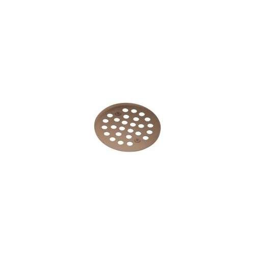Moen Kingsley 4-1/4-In Round Shower Drain Cover