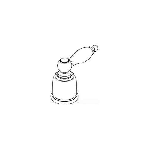 Moen 1-Handle Low Arc Bathroom Faucet