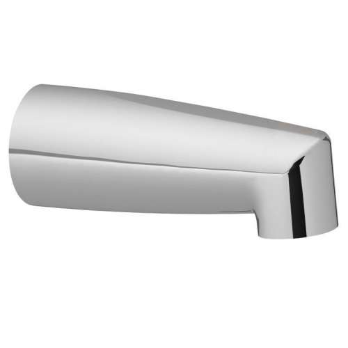 Moen 7-In Tub Spout With 1/2-In Slip Connection