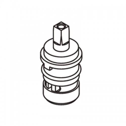 Moen Commercial Shell Disc Cartridge