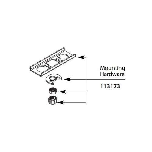Moen Replacement Mounting Hardware