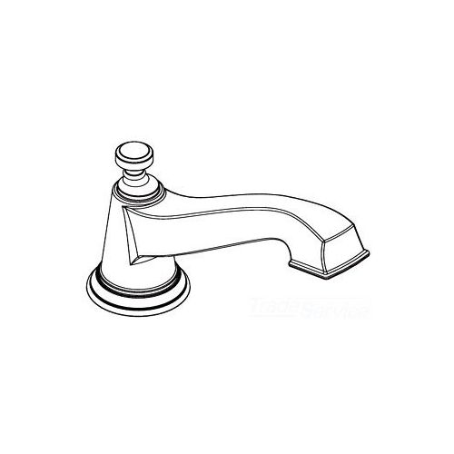 Moen Roman Tub Spout Kit