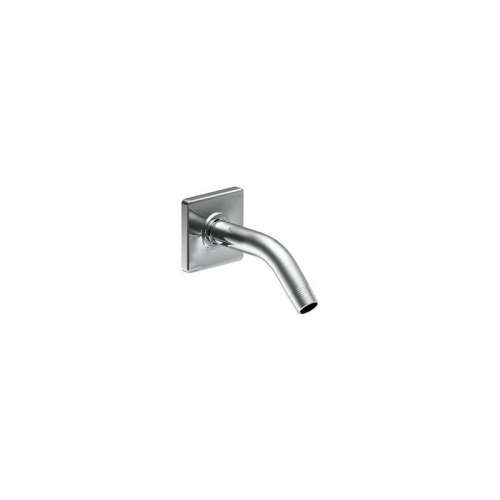 Moen 90 Degree 8-In Shower Arm And Flange