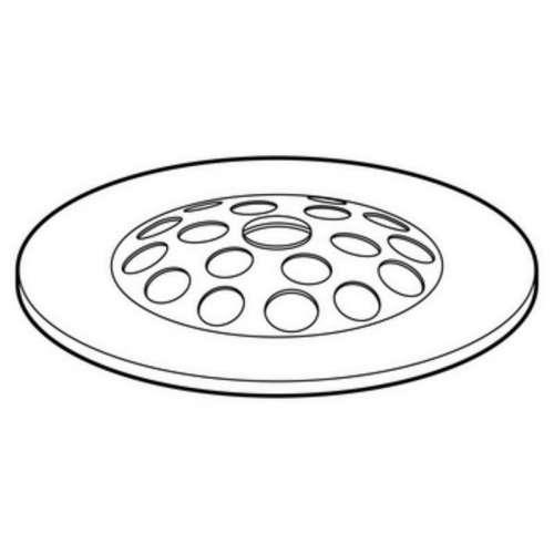 Moen Tub Drain Grid Kit