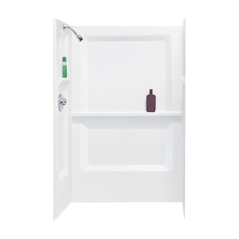 Buy Mustee Durawall 748-32WHT Online - Bath1.com