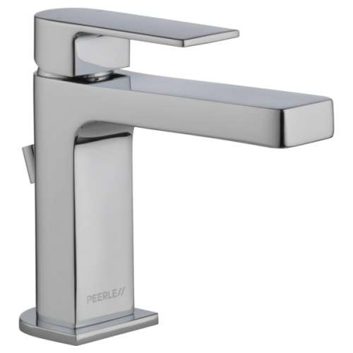 Peerless Xander Single Hole 0.5-GPM Bathroom Faucet - in Multiple Colors