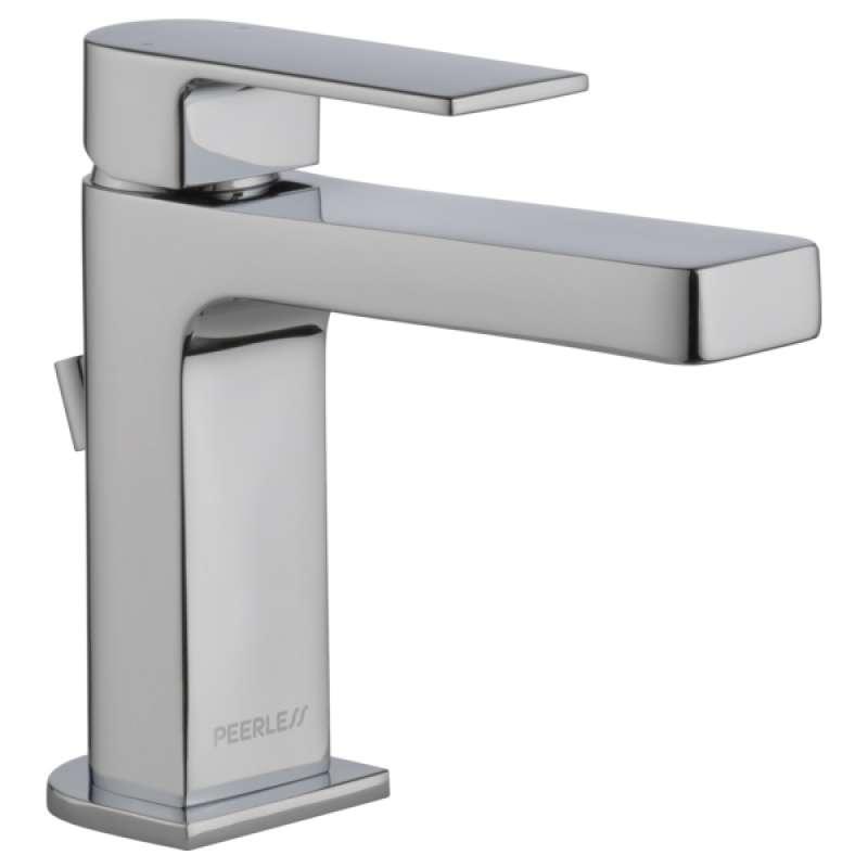 Peerless Xander Single Hole 0.5-GPM Bathroom Faucet - in Multiple Colors