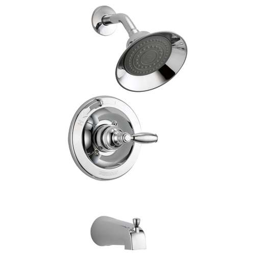 Peerless Claymore 1.75-GPM Tub and Shower Faucet