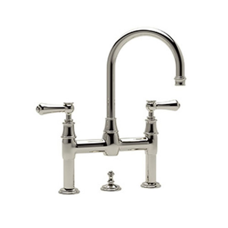 Rohl Perrin and Rowe U.3708LSP-PN-2