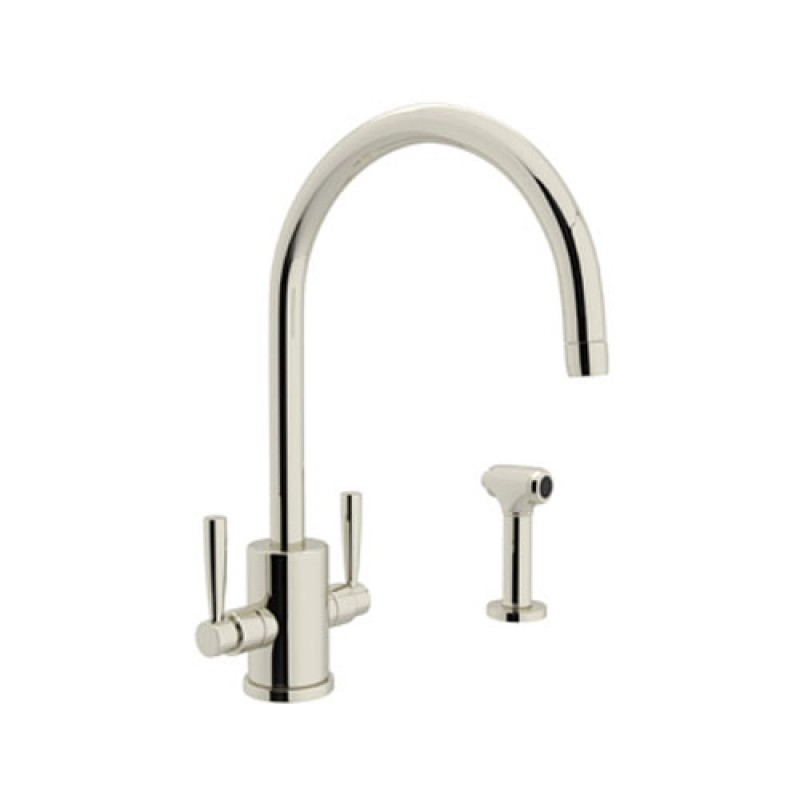 Sale Rohl Perrin And Rowe Kitchen Faucet