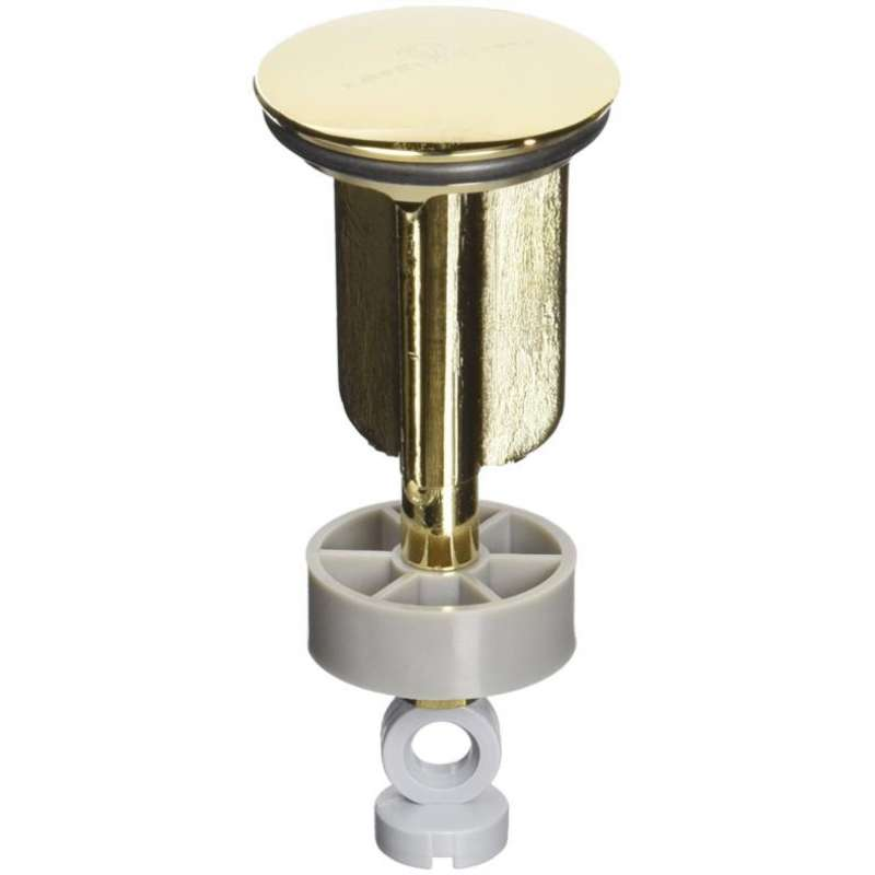 Pop-Up Center Drain Plug