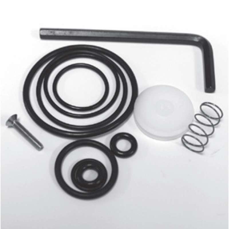 Diverter Maintenance O-Ring Set for Diverter