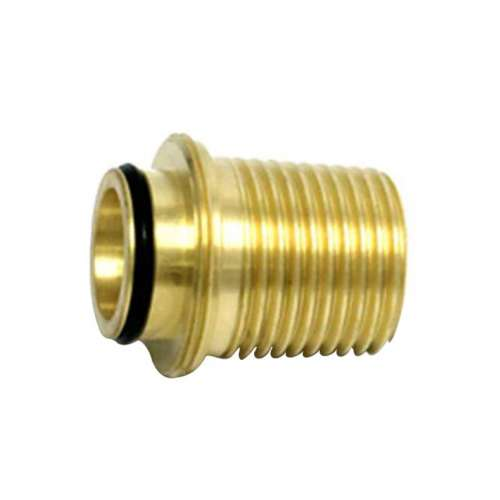 Rohl Brass Tailpiece Adaptor for RMV-1 Rough in Valve
