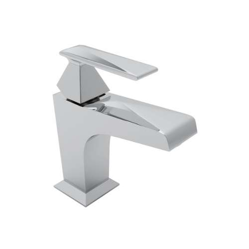 Rohl Vincent 1.2 GPM Deck Mounted Lavatory Faucet - In Multiple Colors