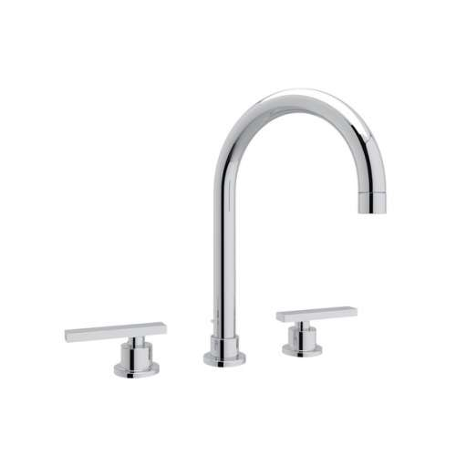Rohl Pirellone 1.2 GPM Deck Mounted Lavatory Faucet - In Multiple Colors