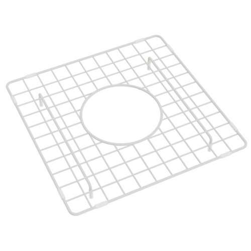 Rohl Kitchen Sink Grid, In Biscuit