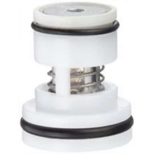 New Style Universal Diverter Actuator With Spring And Frame Under Cartridge