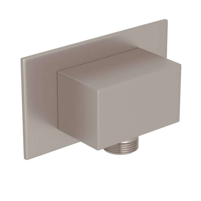 Modern Square Handshower Wall Outlet