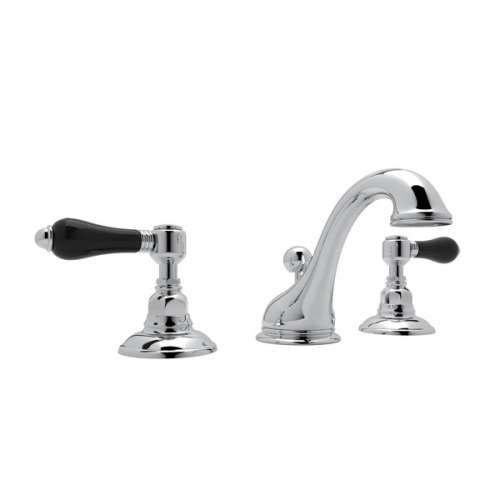 Rohl Viaggio 1.2 GPM Deck Mounted Lavatory Faucet - In Multiple Colors