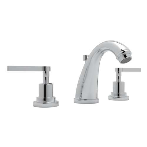 Rohl Avanti 1.2 GPM Deck Mounted Lavatory Faucet