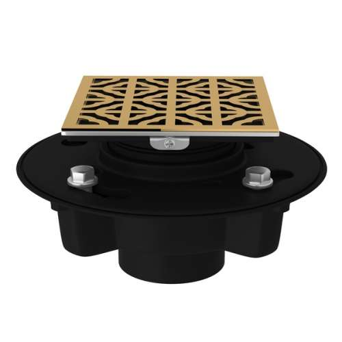 Rohl 7.69-in ABS Drain Kit