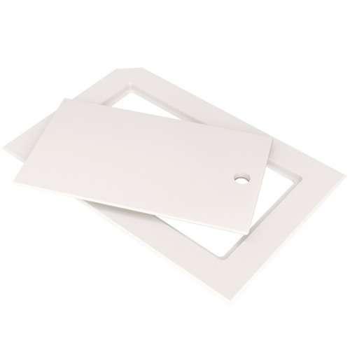 Rohl Plastic Kitchen Cutting Board