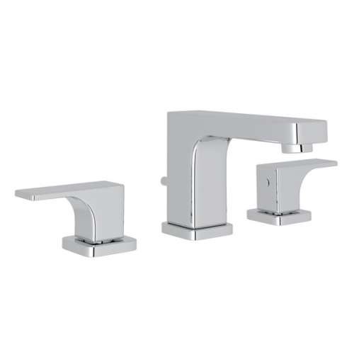 Rohl Quartile 1.2 GPM Deck Mounted Lavatory Faucet - In Multiple Colors