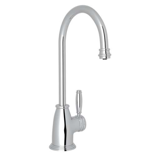 Rohl Michael Berman Gotham Filtering Faucet With Single-Lever Handle