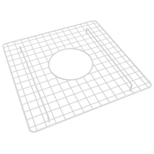 Rohl Kitchen Sink Grid, In Biscuit