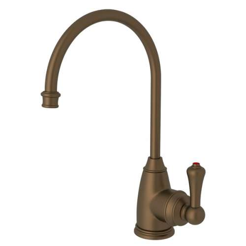 Rohl Perrin and Rowe Kitchen Faucet With Single-Lever Handle