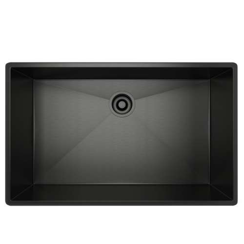 Rohl Forze Stainless Steel Undermount Kitchen Sink