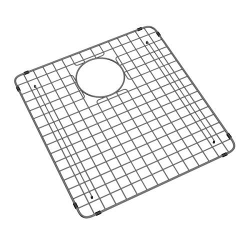 Rohl Stainless Steel Kitchen Sink Grid