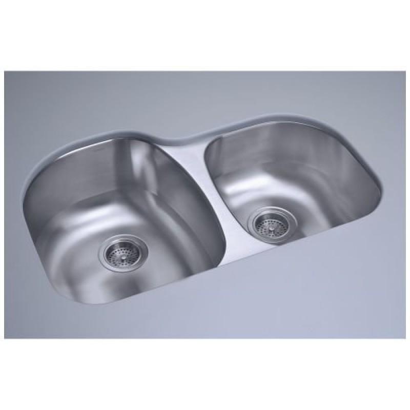 Sterling Cinch 20.5-In Undermount Kitchen Sink