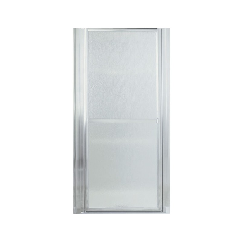 Buy Sterling Finesse 27 12 In X 30 12 In Frameless Hinged Alcove