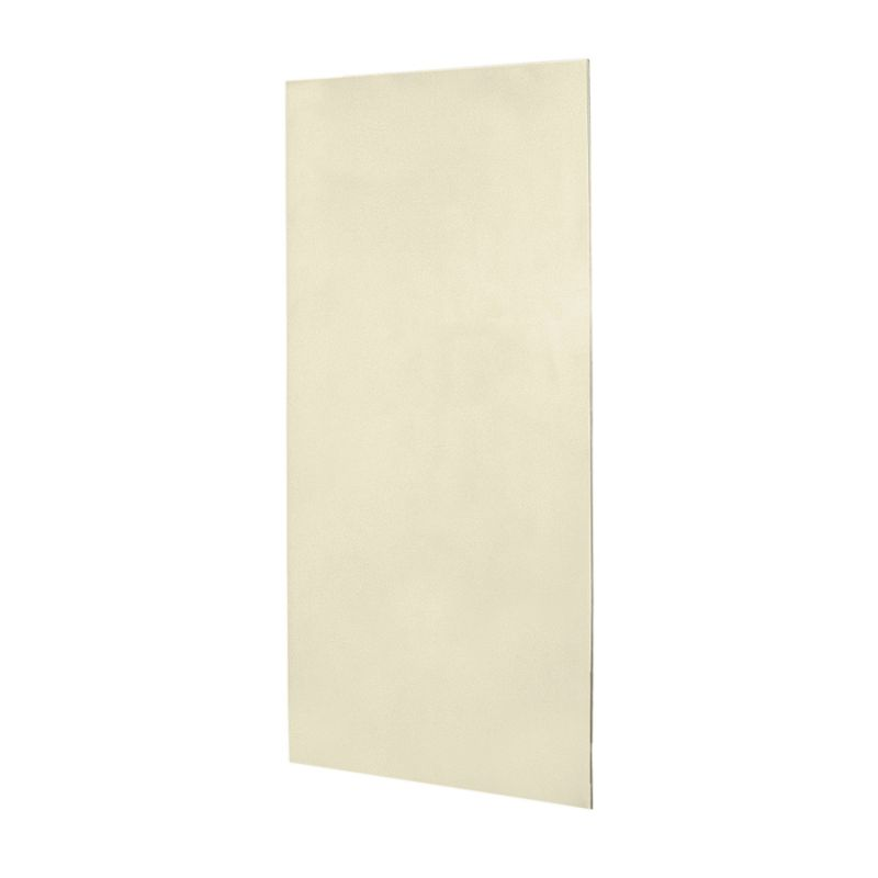 Swan Solid Surface 36-in x 96-in Shower Wall Panel