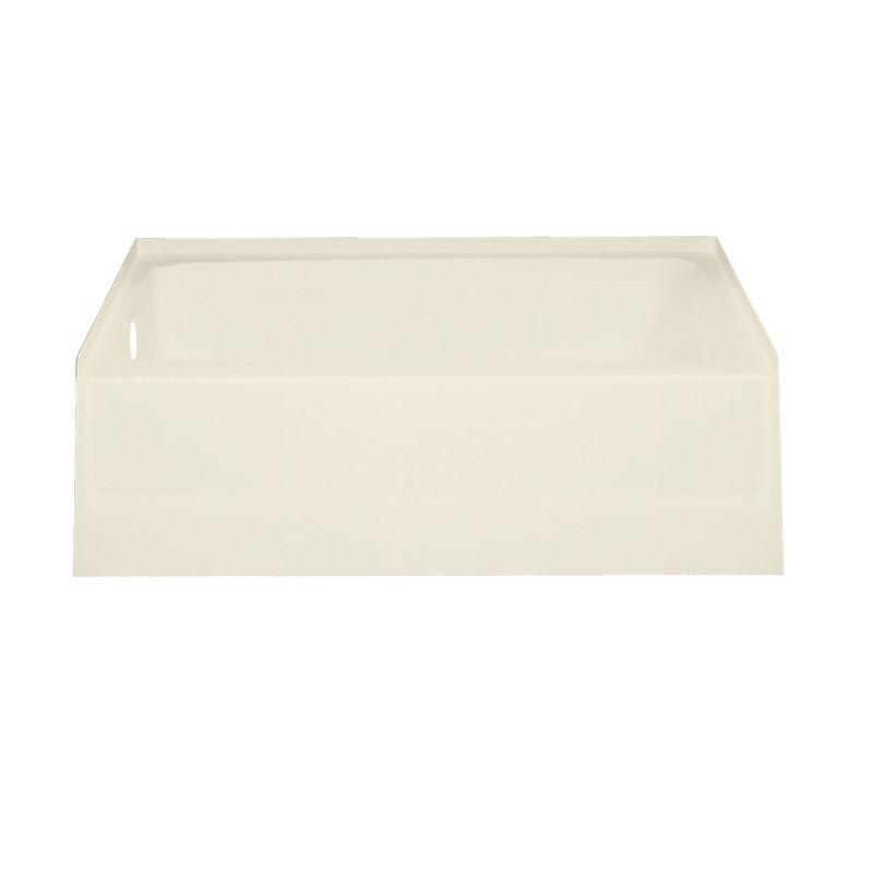 Buy Swan Veritek 60-in Left Drain Skirted Tub Online - Bath1.com