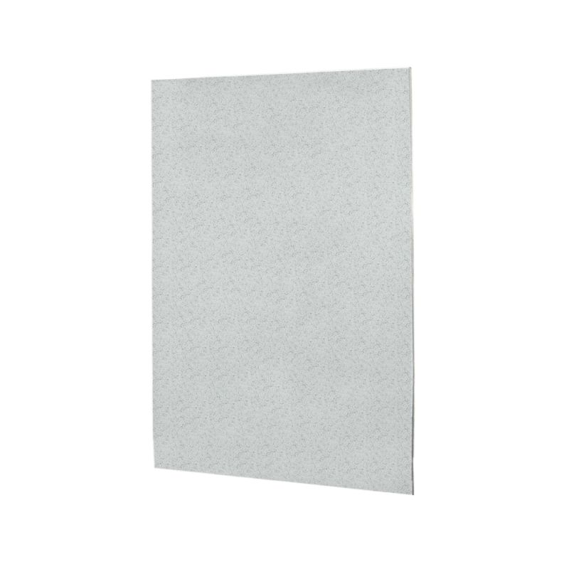 Swan Solid Surface 62-in x 96-in Shower Wall Panel
