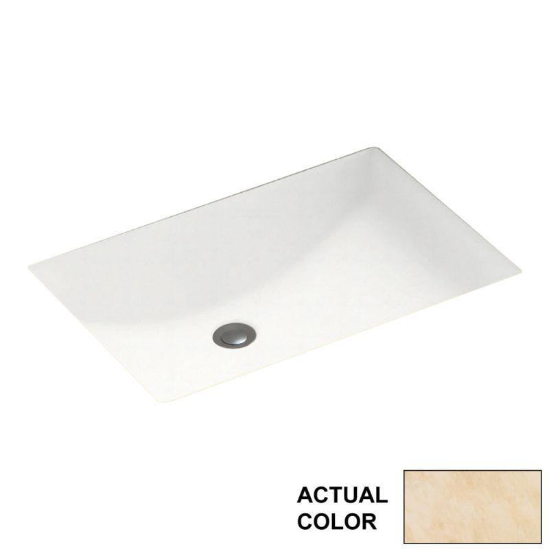 Swan Solid Surface 22-in Bathroom Sink