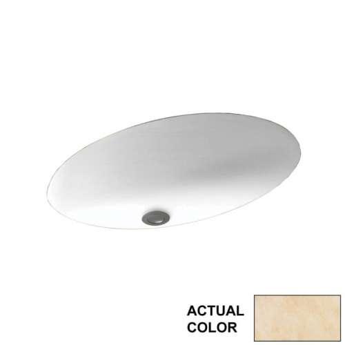 Swan Solid Surface 19.5-in Bathroom Sink