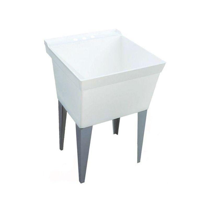 Swan MF-F Utility Sink