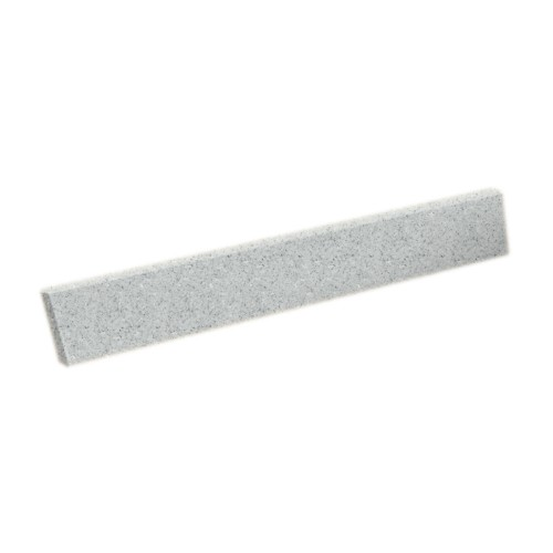 Swan Solid Surface 22.5-in Side Splash